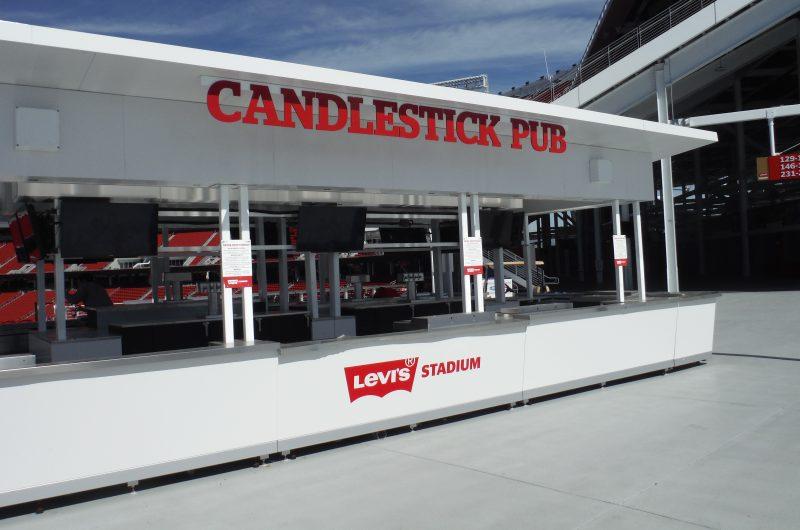 Candlestick Pub