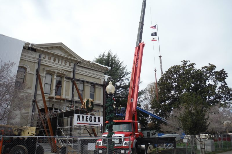 Napa Courthouse Progress 12.31.15 025