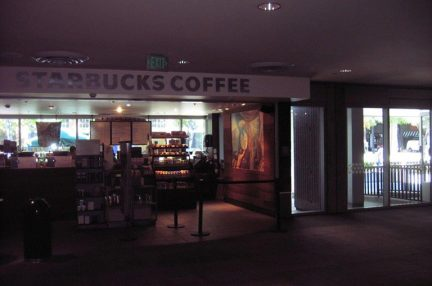 Starbucks Sacramento Convention Center