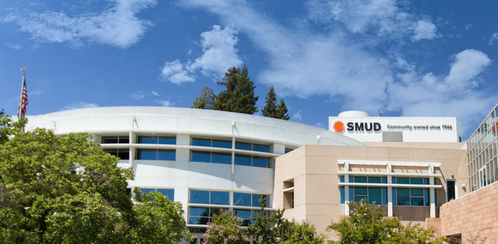 SMUD – Customer Service Center