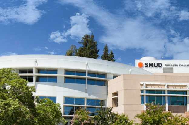 SMUD – Customer Service Center TI
